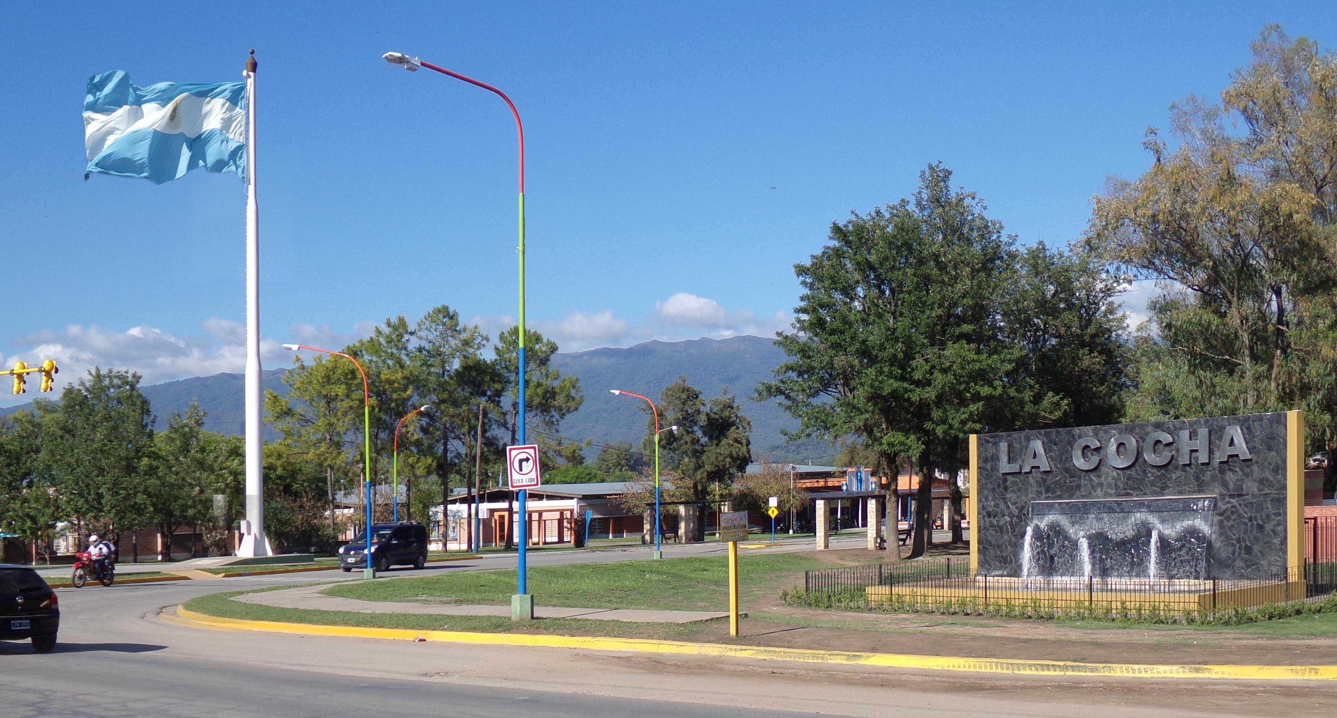 Municipio de La Cocha